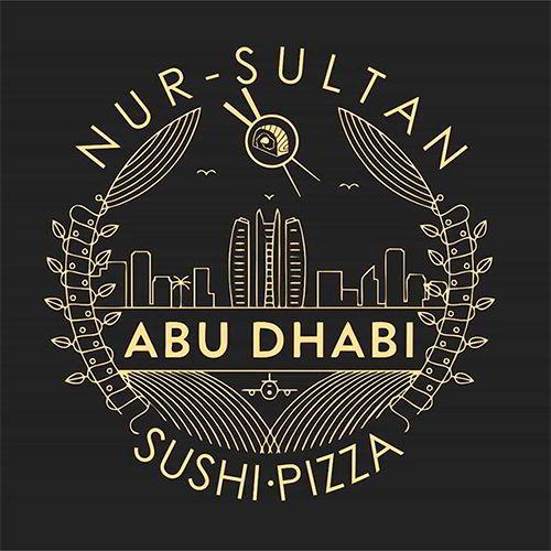 Настройка таргетированной рекламы Sushi Abu Dabi